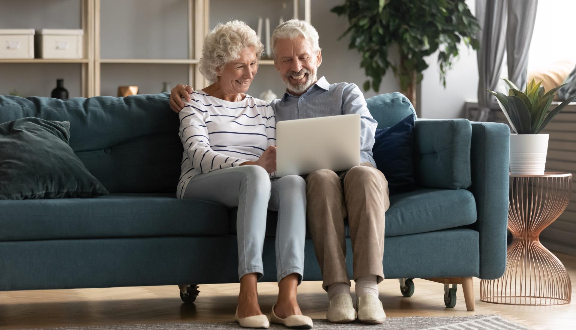 Seniorenbeurs nieuwsbrief
